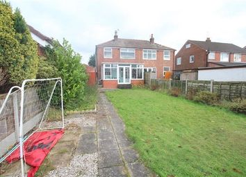 Thumbnail 3 bed property for sale in Windermere Avenue, Leyland