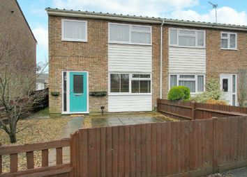 3 bed end terrace house for sale in Roman Way, Andover SP10