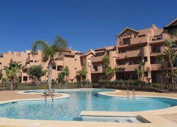 Thumbnail 1 bed apartment for sale in Mar Menor Golf Resort, Murcia, Spain
