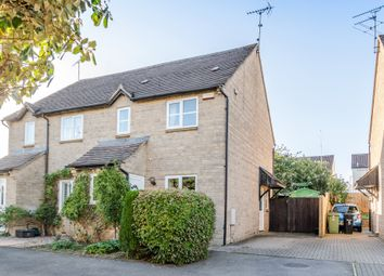 Thumbnail 3 bed semi-detached house to rent in Beech Tree Gardens, Tetbury
