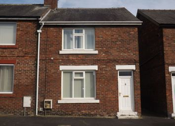 Thumbnail 2 bed terraced house for sale in Burn Street, Bowburn, Durham