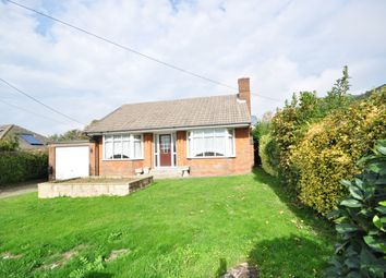 Thumbnail 2 bed bungalow to rent in Long Lane, Newport