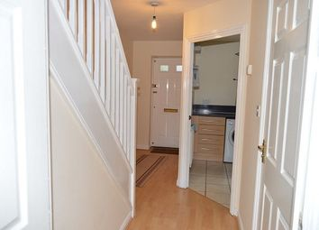 Thumbnail 4 bedroom terraced house to rent in Dudley Road, Tipton