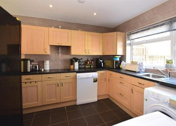 Thumbnail 3 bed end terrace house for sale in North Road, Cliffe, Rochester, Kent
