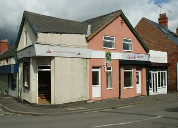 Thumbnail Property for sale in King Edward Street, Shirebrook, Mansfield