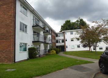 Thumbnail 2 bed flat for sale in Leighton Court, Earley