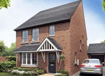 "Thumbnail 4 bedroom detached house for sale in ""Chesham"" at Rykneld Road, Littleover, Derby"