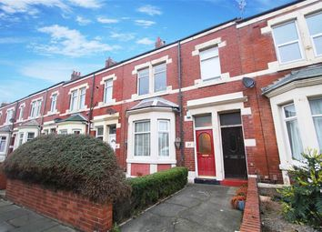 Thumbnail 2 bed flat to rent in Naters Street, Whitley Bay, Tyne And Wear