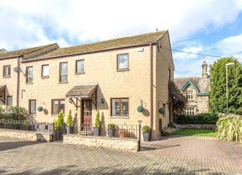 Thumbnail 4 bed semi-detached house to rent in The Mews, Lumby, South Milford, Leeds