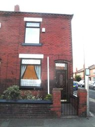 Thumbnail 2 bed end terrace house for sale in Kirkhall Lane, Leigh