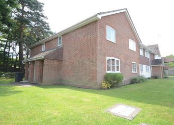 Thumbnail 1 bed maisonette to rent in Albert Road, Bagshot