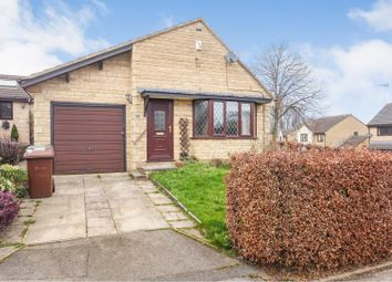 Thumbnail 2 bed detached bungalow for sale in Woodside Drive, Leeds