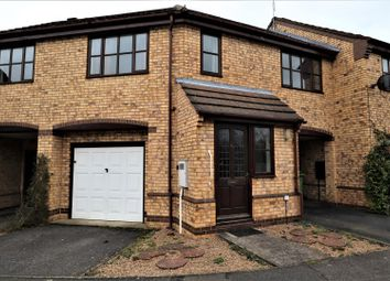 Thumbnail 2 bed flat for sale in The Sidings, Saxilby, Lincoln
