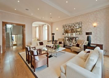 Thumbnail 7 bed semi-detached house to rent in Queensberry Place, South Kensington, London