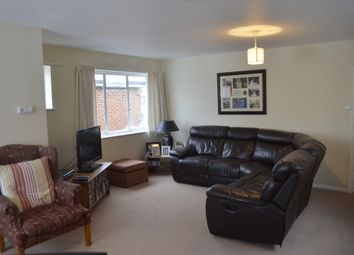 Thumbnail 3 bed flat to rent in High Street, Prestwood, Great Missenden