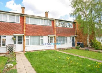 Thumbnail 3 bedroom terraced house for sale in Norelands Drive, Burnham, Slough