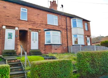 Thumbnail 2 bedroom terraced house to rent in Beechwood Avenue, Wakefield