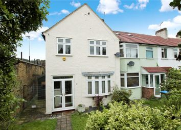 Thumbnail 3 bed end terrace house for sale in Waterdale Road, Abbey Wood