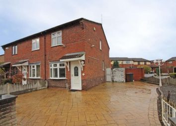 2 bed semi-detached house for sale in 86 Leybourne Crescent, Pendeford, Wolverhampton WV9
