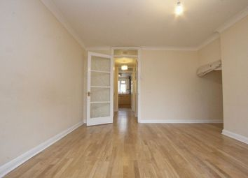 Thumbnail 1 bedroom flat to rent in Grosvenor Rise East, London