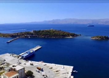 Thumbnail Land for sale in Oinousses, Inousses, Greece
