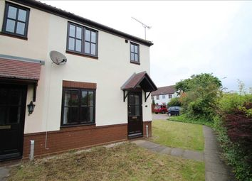 Thumbnail 2 bed end terrace house to rent in Sheppards Way, Kesgrave, Ipswich