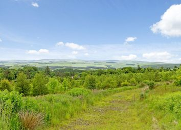 Thumbnail Property for sale in Merkland Woods, Roberton Mains, Dolphinton