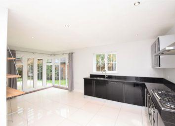 Thumbnail 4 bed detached house for sale in Noel Coward Gardens, Aldington, Ashford