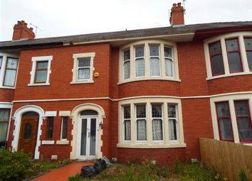 Thumbnail 3 bed terraced house for sale in Princes Avenue, Roath, Cardiff, Caerdydd