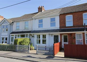 Thumbnail 2 bed property for sale in Christchurch Road, Barton On Sea, New Milton