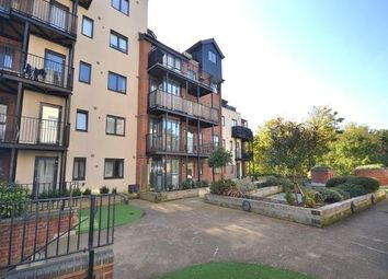 Thumbnail 2 bed flat to rent in Tanners Wharf, Bishop's Stortford
