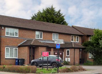 Thumbnail 3 bed semi-detached house for sale in Abbeyfields Close, London