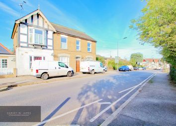 Thumbnail 1 bed flat to rent in North Road, Havering-Atte-Bower, Romford
