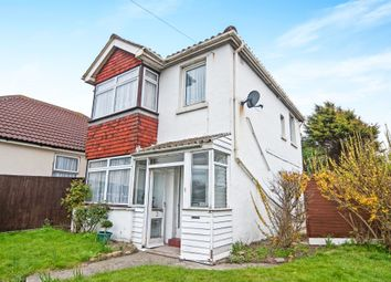 Thumbnail 3 bed detached house for sale in Filsham Road, St. Leonards-On-Sea