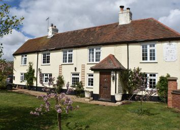 Thumbnail Detached house for sale in Shotley, Ipswich