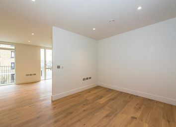 Thumbnail Studio for sale in Atrium Apartments, Ladbroke Grove, London