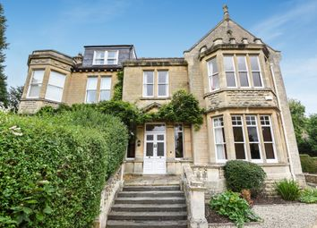 Thumbnail 4 bed semi-detached house to rent in London Road West, Bath