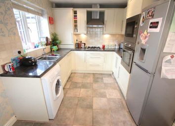 Thumbnail 4 bed semi-detached house for sale in Sketchley Court, Burbage, Hinckley