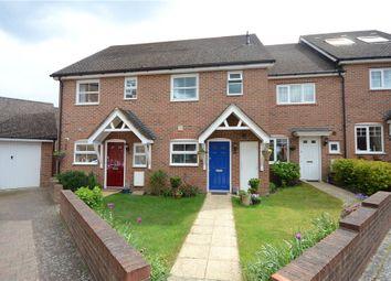 Thumbnail 2 bedroom terraced house for sale in Chertsey Street, Elvetham Heath, Hampshire