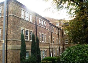 Thumbnail 2 bed flat for sale in Chaloner Green, Wakefield