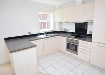 Thumbnail 2 bed flat for sale in Jago Court, Newbury