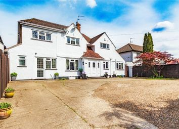 Thumbnail 6 bed detached house to rent in Richings Way, Richings Park, Buckinghamshire