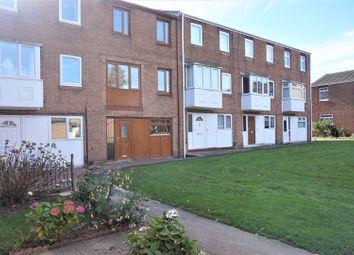 Thumbnail 4 bedroom terraced house for sale in School Walk, Stockton-On-Tees