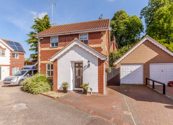 Thumbnail 3 bed detached house for sale in Sedgefield Way, Braintree