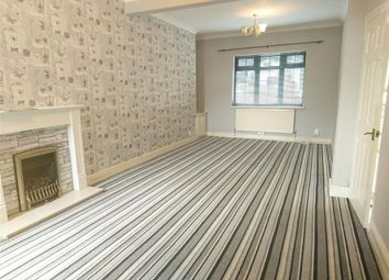 Thumbnail 3 bed property to rent in Phylis Street, Cwmdu, Swansea