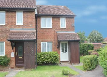 Thumbnail 2 bed end terrace house to rent in Blencarn Close, Woking