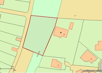 Thumbnail Land for sale in Wardown Crescent, Luton