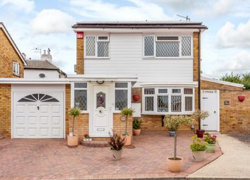 Thumbnail 3 bed detached house for sale in St. Francis Place, Havant, Hampshire