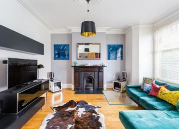 Thumbnail 4 bed terraced house for sale in Gladwell Road, London