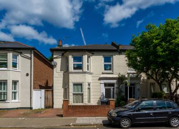 Thumbnail 2 bed flat to rent in Wellesley Road, Gunnersbury
